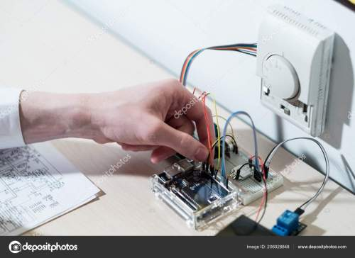 small resolution of smart home system innovation effective design stock photo