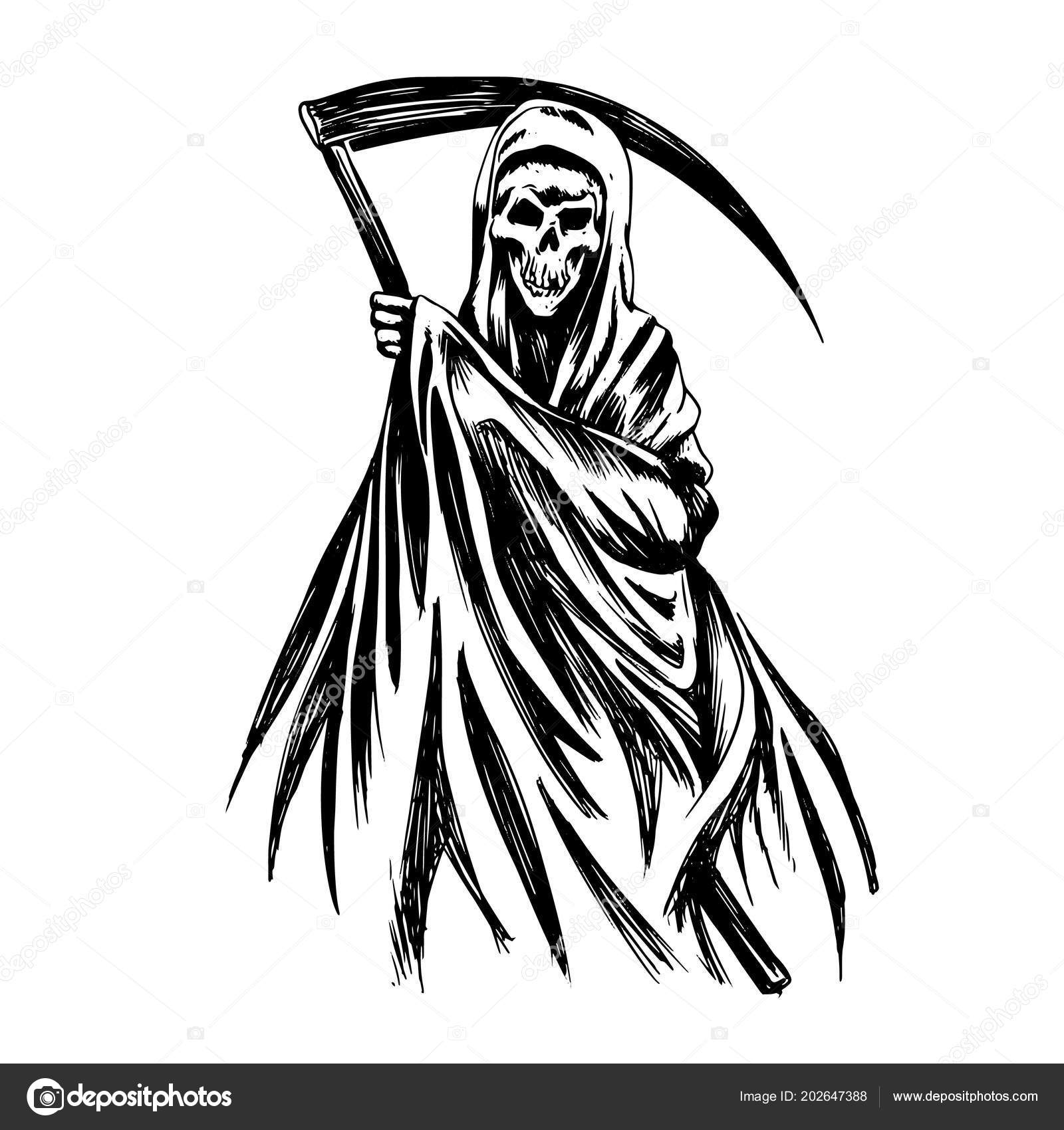 Popular Show Me A Picture Of The Grim Reaper
