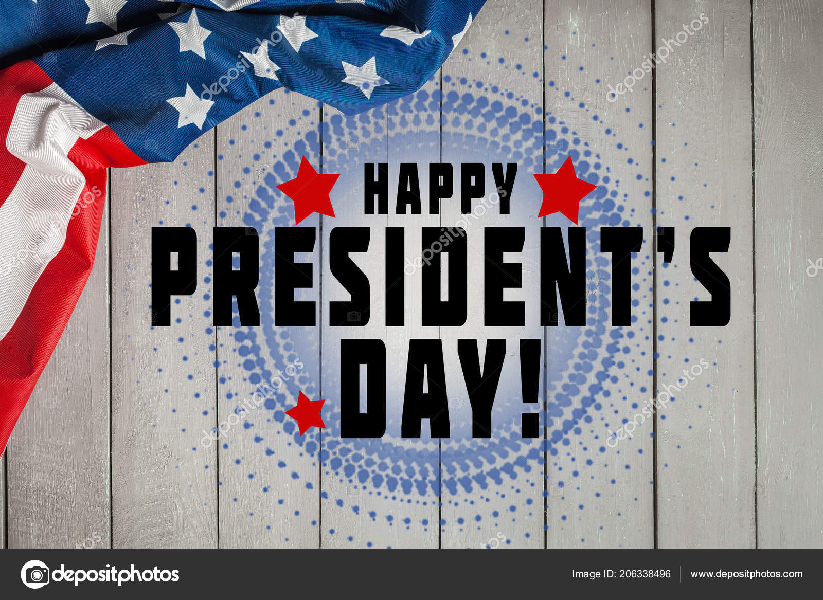 Happy Presidents Day Background Stock Photo C Fotofabrika 206338496