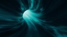 Wormhole time vortex loop — Stock Video © davstudio #230966068