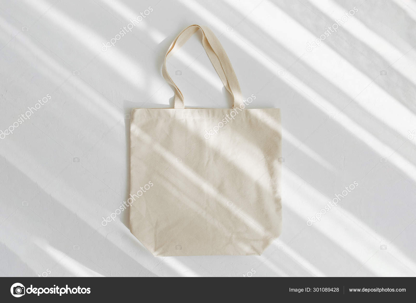 Moreover, if your brand has something to do with nature, environment and ecology, again, this template creates a great atmosphere for presenting your work. White Eco Bag Mockup Blank Shopping Sack Copy Space Canvas Stock Photo By C Igishevamaria 301089428
