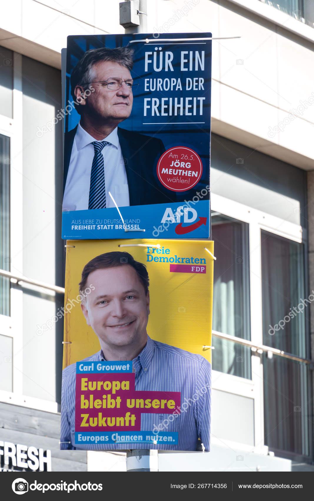 berlin germany april 2019