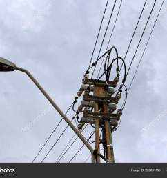 electrical wires support which electricity stock photo [ 1600 x 1167 Pixel ]
