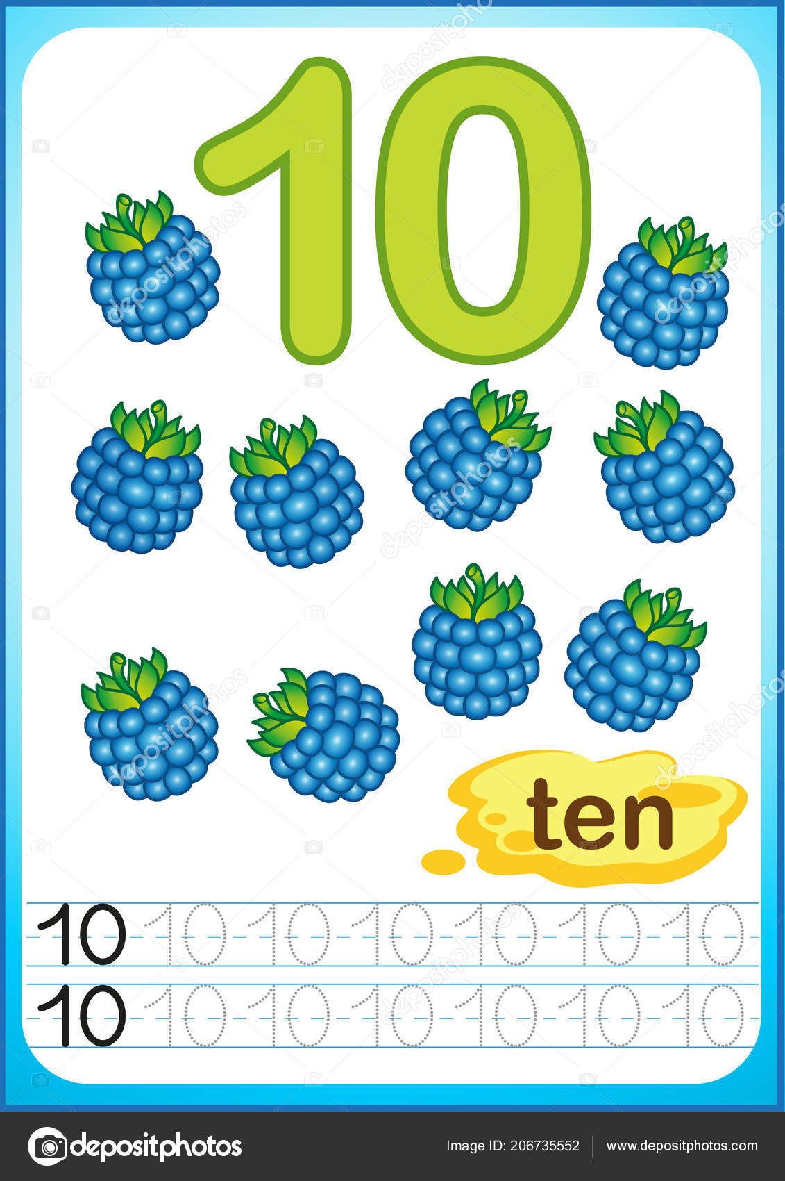 Harvest Worksheet Kindergarten