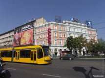 Panadea Travel Guide - Grand Boulevard