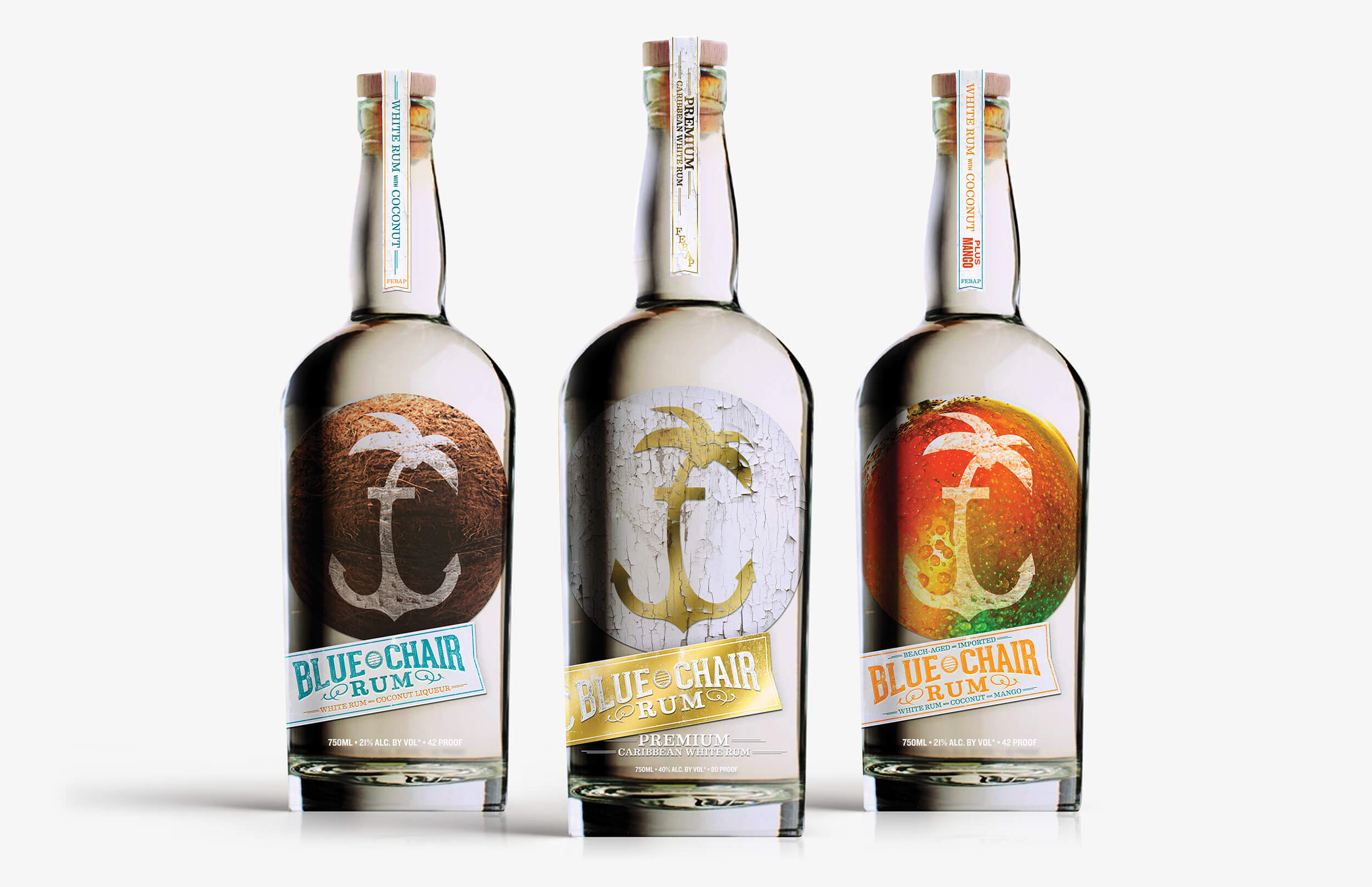 Blue Chair Bay Rum Blue Chair Bay Rum Explorations St8mnt Brand Agency