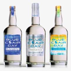 Blue Chair Rum Best Chairs For Pc Gaming Reddit Bay Explorations St8mnt Brand Agency Packaging Designed