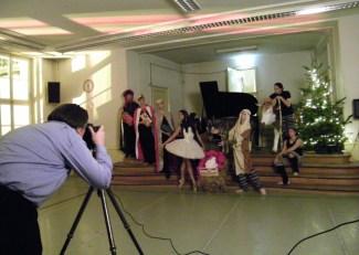 Fotograf & Szene