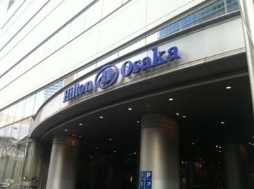 Das nächste Hotel...