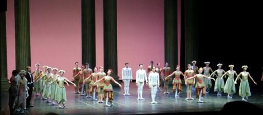 Unsere Tänzerinnen und Tänzer. BRAVO!!!