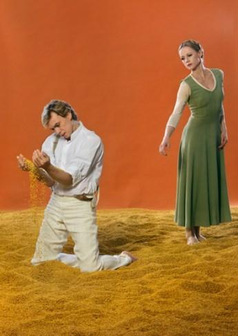Das Imagefoto zu PEER GYNT! Sand oder kein Sand...?!?
