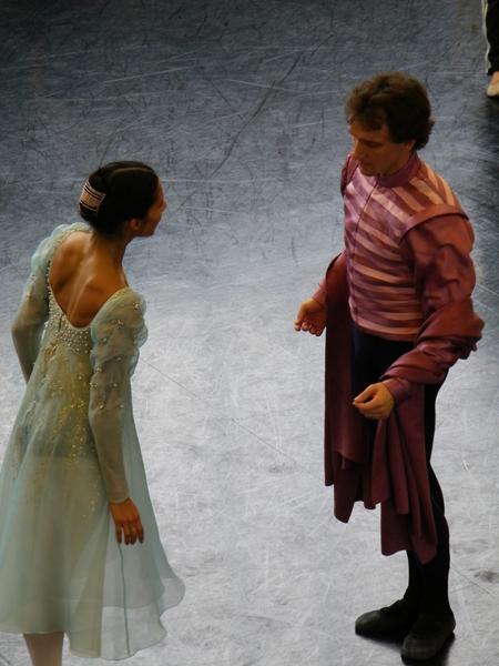 Elisa & Mikhail