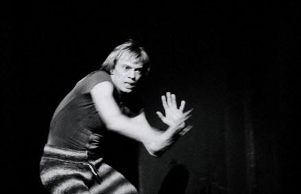 Vladimir Malakhov als Loge