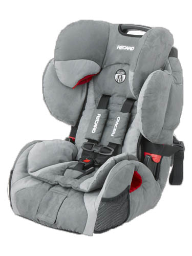 Recaro Baby Seat Pro Sportstable Energies