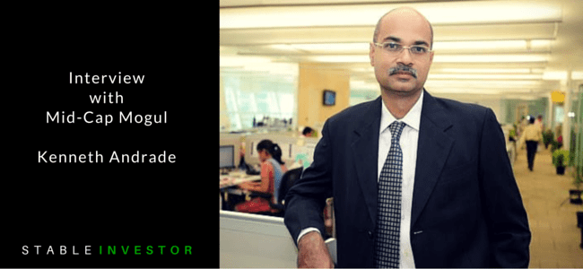 Kenneth Andrade Interview Midcap