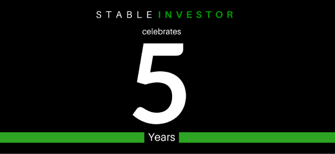 stable investor 5 years