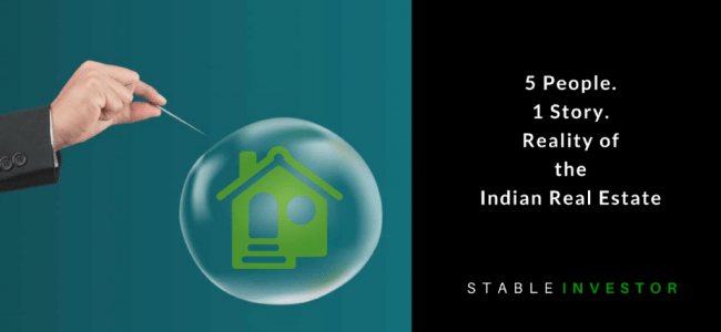 Reality Indian Real Estate