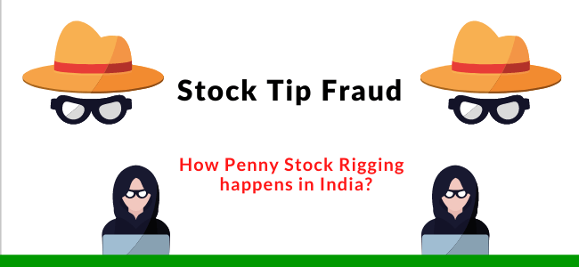Stock tip fraud India