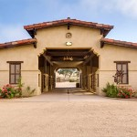 Southwestern Ranch in Santa Ynez Valley