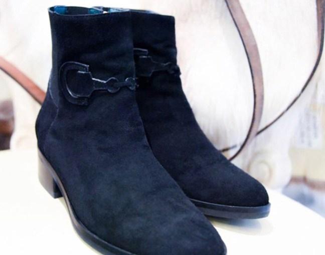Ronner Design boots
