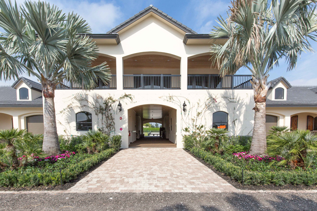 Luxurious Horse Property For Sale In Wellington Florida