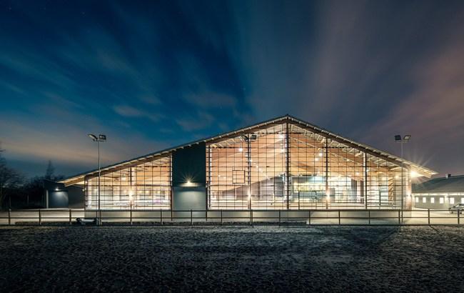 Klagshamn's Equestrian Center