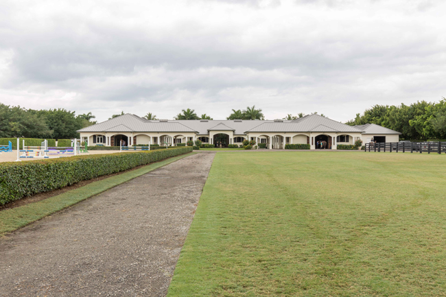 On the Market: Horse Property in Grand Prix Village