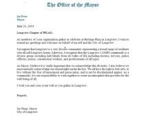 lgbt letter