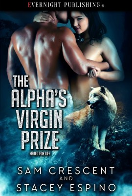 The Alpha's Virgin Prize