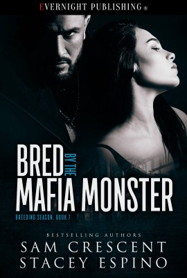 Bred by the Mafia Monster