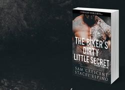 Bad Boy Bikers—NO Cheating!