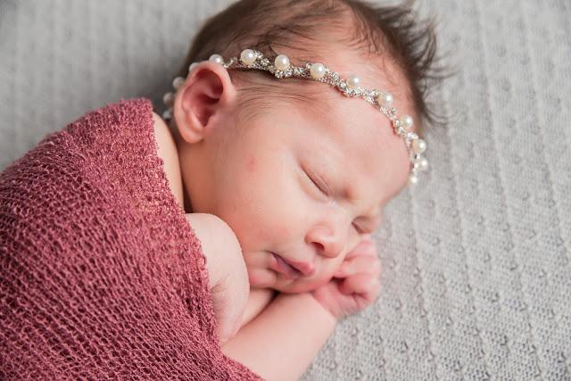 Copeland Newborns | Utah Newborn Photographer