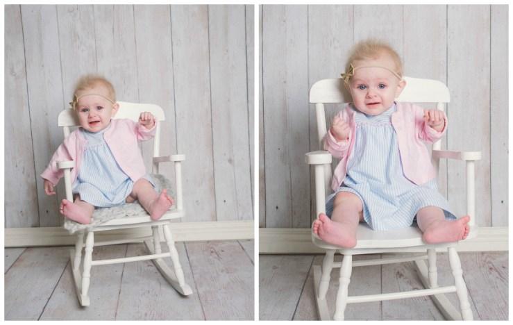 Nelson 6 Months Utah Kids Photographer