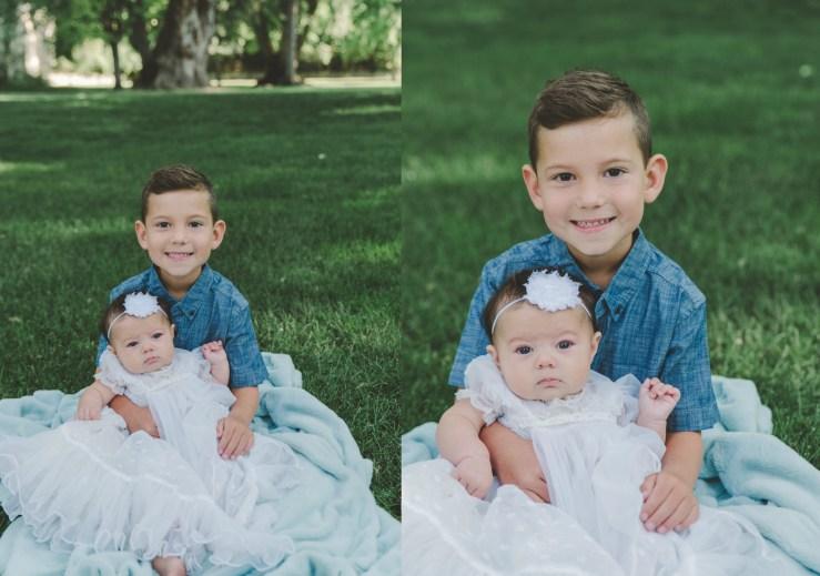 Jones Kids Logan Utah Photographer