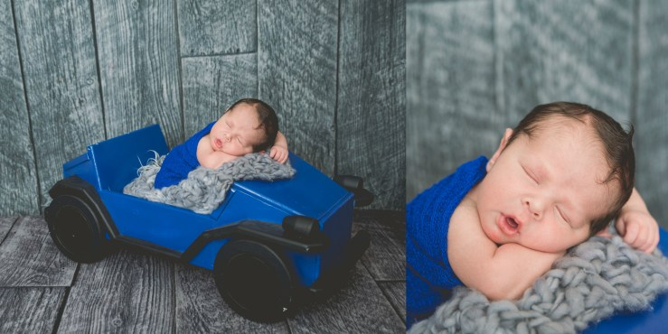 Fritz Newborn Boy Logan Utah Newborn Photographer