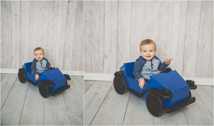 Oliver 9 Month Milestone Logan Utah Photographer
