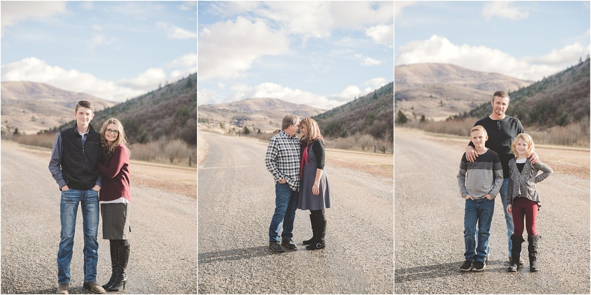 Hansen Family Utah Family Photographer