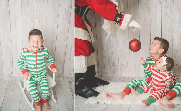 Jones Christmas Mini Logan Utah Photographer