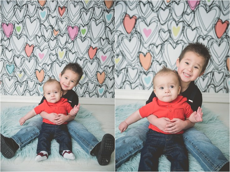 Carta Valentines Mini Logan Utah Photographer
