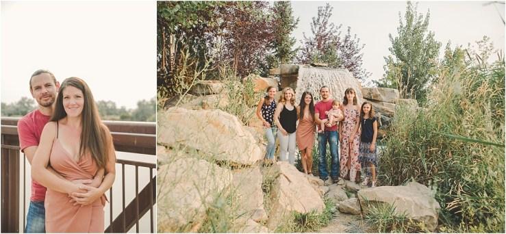 Hollingsworth Family Layton Utah Family Photographer