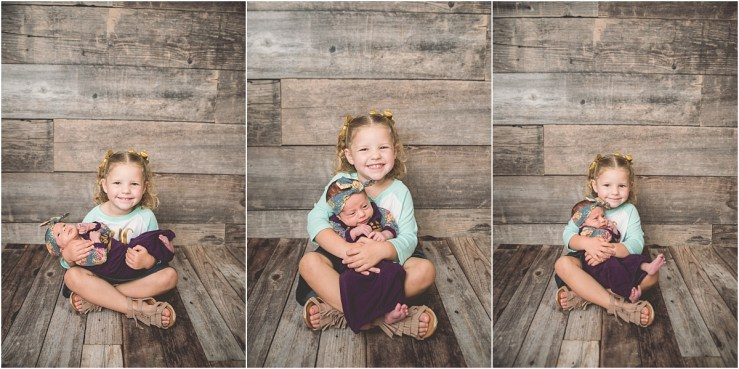 McDanel Logan Utah Newborn Photographer