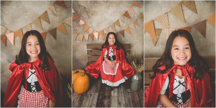 Addi Halloween Mini 2018 Logan Utah Photographer