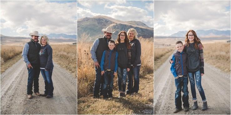 Merrill Family Logan Utah Family Photographer