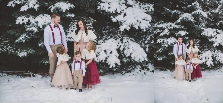 Ashley Family Logan Utah Family Photographer