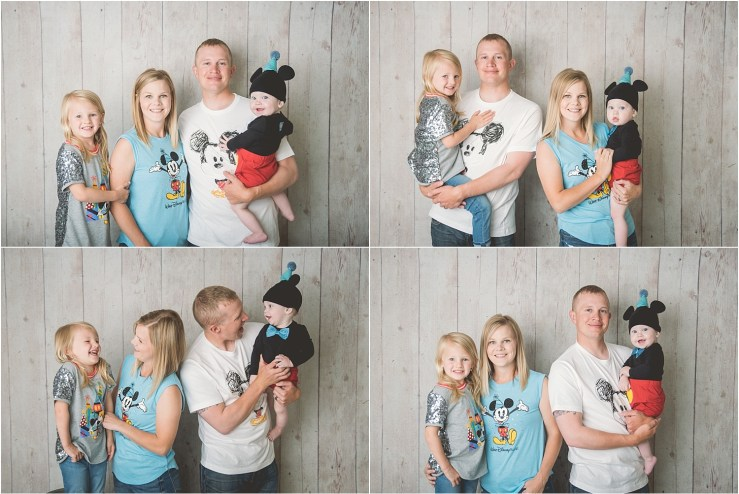 Pugsley Logan Utah Cake Smash Photographer