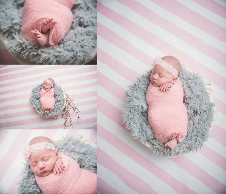 Downey Newborn Logan Utah Photographer