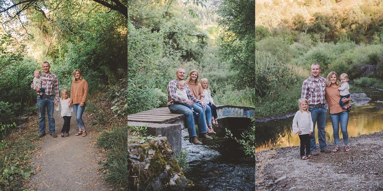 Pugsley Spring Hollow Utah Photographer
