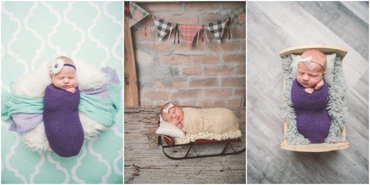 Gines Newborn Logan Utah Newborn Photographer