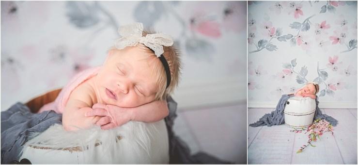 Baker Logan Utah Newborn Photographer