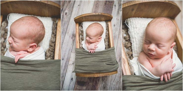 Logan Utah Newborn Photographer Baby Boy